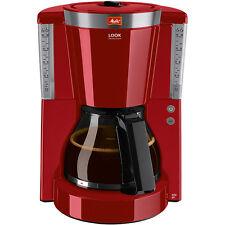 Melitta Kaffeeautomat Look IV Selection 1011-17 RT