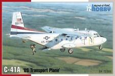 """Special Hobby 1/72 C-41A """"Nosotros"""" avión de transporte # 72385"""