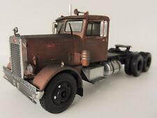 Peterbilt 281 tractor 1956 - Ixo 1/43
