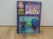 Vintage Real Ghostbusters Winston Zeddmore Power Pack Heroes MOC Sealed Kenner