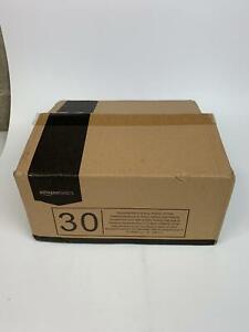 "Amazon Basics Male Dog Wrap Diapers, Medium (18-23.5"" Waist) - Pack of 30"