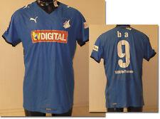 1899 sperare domestica MATCH WORN SHIRT 2008 giocatore MAGLIA LEGA FEDERALE CALCIO DFB
