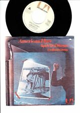 American Flyer-Spirit Of A Woman - 7 Inch Vinyl Single-Holland