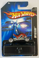 2007 Hotwheels Mystery Car Sand Stinger Quad Dirt Bike 8/24 Very Rare!