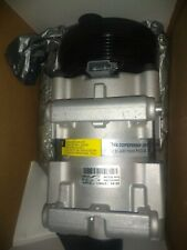 Ford Air Conditioning Compressor with Clutch - New  275841