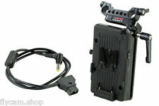 CAMTREE Hunt Power Supply System For Blackmagic Cinema Camera