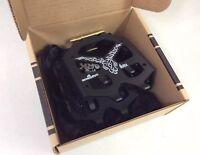 SPARK R&D Ibex Tesla Crampon Black Narrow Width NEW
