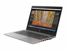 "HP ZBook 14u G5 Mobile Workstation i7-8550U 16GB 256GB SSD 14"" Win 10P"