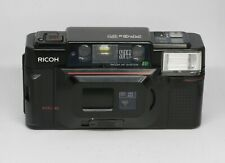 Ricoh FF-3 AF Super  Kleinbildkamera mit Rikenon 35mm 1:3,2