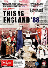 This Is England '88 (DVD, 2012) Region-4 - NEW and sealed, Free Post Aus-wide