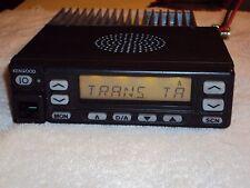 Kenwood TK-863G-1 UHF Mobile Main Board (Main Board Only)  J72-0810-02