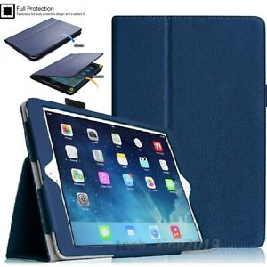 """For Apple iPad 7th Gen 10.2"""" (2019) A2197 Leather Flip Stand Case Cover"""
