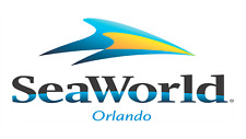 [PROMO TOOL] Sea World Orlando, FL Tickets 2 Day + Free Parking *Valid for 2018*
