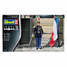 Revell Republican Guard (Level 3) (Scale 1:16) 02803 ModelFIRST CLASS POST