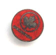 SKI CANADA pin CANADIAN SKIING Federation badge Biathlon ? Sochi 2014 undated