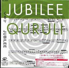 Quruli - JUBILEE - Japan CD - NEW J-POP Kururi