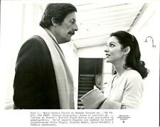 Marie-France Pisier Willard Huyck in French Postcards 1979 movie photo 18364
