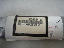 electroglas Pcb Assy, Prealign, Mod, I/F 033460124