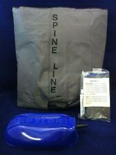 NEW VINYL TECH Pneumatic Anti-Shock Trousers 3 Bladders