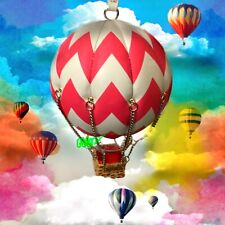 KATE SPADE FLIGHTS OF FANCY HOT AIR BALLOON BAG