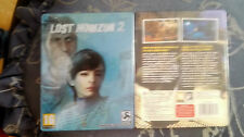 Lost Horizon 2 - Steelbook Edition PC NUOVO  SIGILLATO