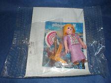 Playmobil  Traumschloss Prinzessin Fächer Zepter Promo Give away neu ungeöffnet