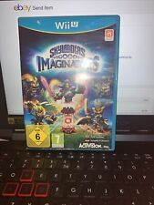 Skylanders Imaginators (Nintendo Wii U ) Game Disc only