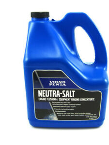 Volvo 21687796 Neutra-Salt Neutralizing Agent 1 Gallon