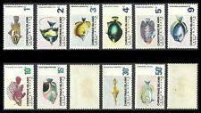 Christmas Island Fish Australian & Oceanian Stamps