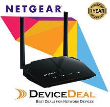 Netgear R6120 AC1200 Dual Band Wireless Router - NBN Ready