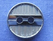 13mm Silver Buttons #15