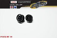 SMART AUTO LIBRETTO PORTA Pannello Trim COVER FERMO & Fastener Clips