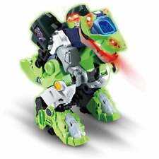 vTech Switch & Go Dinos Remote Control Overseer the T-Rex Converts to Robot