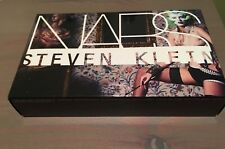 Discontinued Limited Edition NARS x Steven Klein Despair Palette