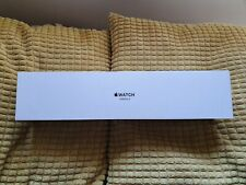 Apple watch series 3 42mm BOX ONLY + Spare Strap and Magnetic Charging Cable