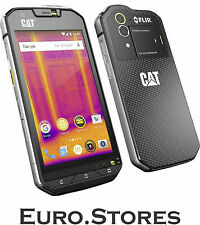 "Caterpillar S60 32GB 4.7"" LTE 3GB RAM Octa-Core Micro-SD 13MP Genuine New"
