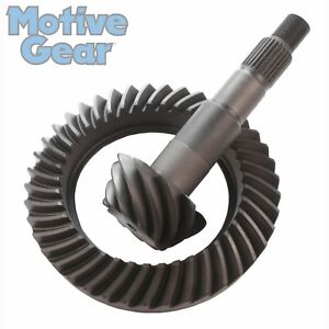 """GM 7.5 / 7.6"""" Differential Ring and Pinion Front & Rear 410 Ratio     GM7.5-410"""