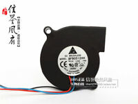 For Delta BFB0512HH -F00 5015 50mm DC12V 0.32A blower ball bearing case fan