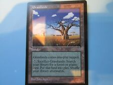 mtg GRASSLANDS 1 x  card