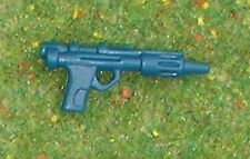 VINTAGE STAR WARS REPRODUCTION REPLICA WEAPONS LANDO CALRISSIAN GUN BLUE