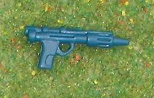 VINTAGE STAR WARS REPRODUCTION REPLICA WEAPONS SQUID HEAD GUN BLUE