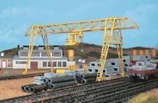 Vollmer Bridge Unassembled Kit N Gauge Model Railway Buildings, Tunnels & Bridges