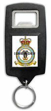 ROYAL AIR FORCE CENTRAL BAND BOTTLE OPENER KEY RING
