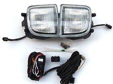 Front FOG LAMP LIGHTS one Set LH+RH fits Nissan Pathfinder R50 2003-2004