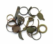 Medieval Viking period Rings