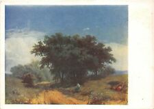 B74290  A Vasiliev Russie paintings peintures  art postcard