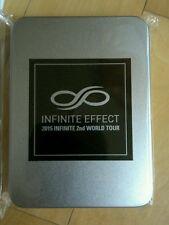 infinite 2nd world tour infinite effect concert goods bracelet