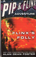 Complete Set Series - Lot of 14 Pip and Flinx books by Alan Dean Foster Sci Fi