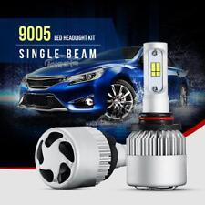 CREE 9005 HB3 520W 52000LM LED Headlights Conversion Kit Light Bulbs white 6000K