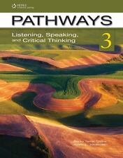 Pathways 3 - Listening, Speaking, and Critical Thinking